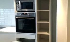 meuble colonne cuisine ikea colonne rangement ikea cuisine great awesome cuisine seine with