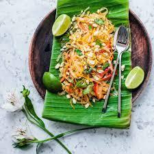 rice cuisine apr 14 food in vegetarian pad food