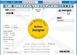 button designer how to design your own bridal shower buttons power press