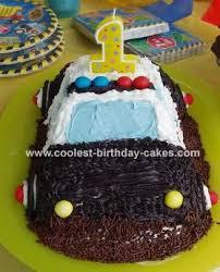 simple homemade police car cake police car cakes car cakes and