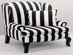 Black And White Striped Accent Chair Black And White Accent Chair Size Of Chair And Sofaaccent