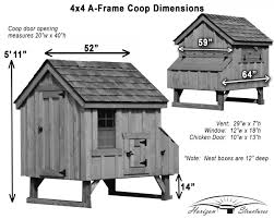 Chicken Coop Floor Options by 6 Chicken Coop Mini Chicken Coop Horizon Structures