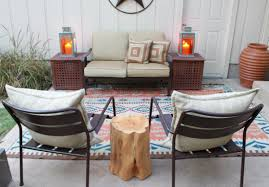 Small Porch Chairs Ikea Metal Patio Chairs The Cavender Diary