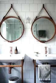 Unique Mirrors For Bathrooms Bathrooms Design Bathroom Mirror And Cabinet Led Bathroom Mirrors