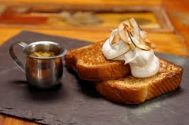 cuisine gautier coconut toast recipe chef jacques gautier of palo santo