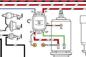 72 vw generator wiring diagram distributor wiring diagram vw