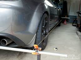 lexus ls 460 jack points lexus how to align your tires clublexus
