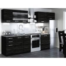 cuisine equiper justhome torino 1 led cuisine équipée complète 300 cm modèle de