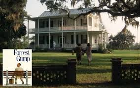 the 20 most incredible houses in movies southern plantations