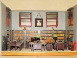 shoebox house diorama dsquared greece