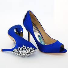 wedding shoes blue badgley mischka wedding shoes stylish designer bridal shoes