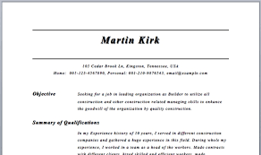 Free Online Resumes Builder by Free Resume Builder Template Download Quick Resume Builder Free