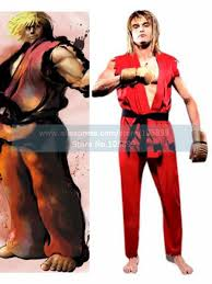 buy ken street fighter costume and get free shipping on aliexpress com