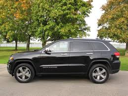 2014 jeep grand cherokee photo gallery cars photos test drives