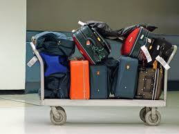 United Baggage Fees International