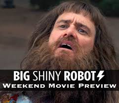 Dumb And Dumber Memes - big shiny robot weekend movie preview foxcatcher and dumb