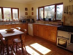 maesybont modernised bungalow welsh property