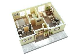 house designer plans two bedroom house design plans view floor plan a 3 bedroom house