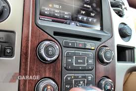 2013 F150 Interior Full Review Of The 2013 Ford F 150 King Ranch Ecoboost 4x4 Txgarage