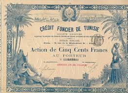 credit foncier siege social crédit foncier de tunisie