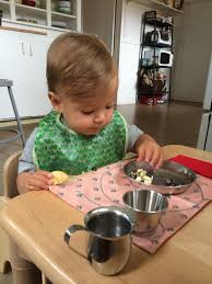 The Montessori Child At Home When Practical Life Is by Montessori In The Home Healthy Beginnings Montessori
