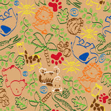 Kids Jungle Rug Classroom Rugs Kidcarpet Com