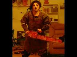 Texas Chainsaw Halloween Costumes Texas Chainsaw Massacre Remake Costume