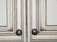 Painting And Glazing Kitchen Cabinets by Glazing Antiquing Cabinets A Complete How To Guide From A