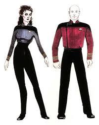 Star Trek Halloween Costume Star Trek Generations U2014 Alternative Uniforms Trek Bbs