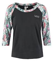 high top black and white vans vans women sweatshirts dolman