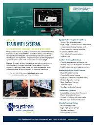 resources systran