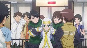 a certain magical index ii to aru majutsu no index ii episode 14 review a certain