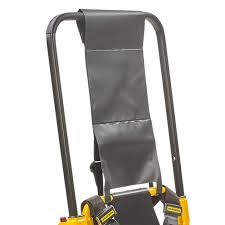 stryker ems stair chair products