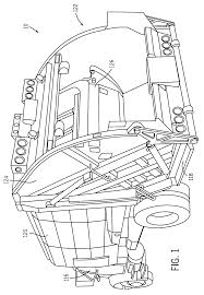 patent us7412307 refuse vehicle control system and method