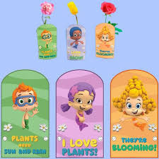 270 birthday party 3 bubble guppies images