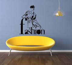 fashion style trends fancy dress salon hair salon beauty wall fashion style trends fancy dress salon hair salon beauty wall sticker decal in wall stickers from home garden on aliexpress com alibaba group