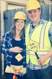Construction Worker Costume 23 Best Pregnant Halloween Costumes For 2017 Diy Maternity