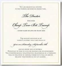 exles of wedding invitations simple wedding invitation mail wedding invitation