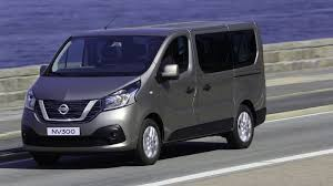 nissan van 2016 autonews exclusive the nissan nv300 will be replacing the primastar
