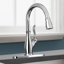 faucets kitchen antique delta 978 sssd dst leland kitchen pull