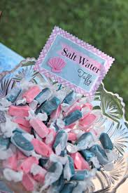 Halloween Birthday Party Favors Get 20 Mermaid Party Favors Ideas On Pinterest Without Signing Up