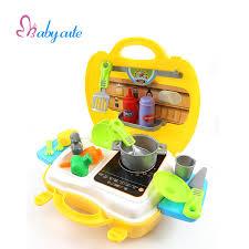kit de cuisine enfant enfants cuisine toys set mini pretend play kit de cuisine en