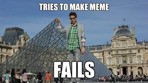 Meme Fails - tries to make meme fails fail meme kid quickmeme