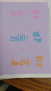 math u003d love trigonometry interactive notebook pages unit 2 2016