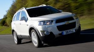 road test chevrolet captiva 2 2 vcdi 163 ls 5dr fwd 2011 2012