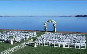 cape cod wedding venues 5 affordable wedding venues south of boston the shine band