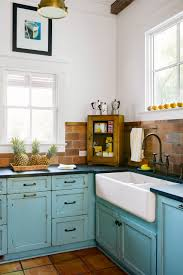 how to hang kitchen cabinets on brick wall 48 beautiful kitchen backsplash ideas for every style