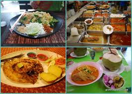 rice cuisine 100 words for food and drink language