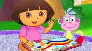 dora the explorer full episodes for kids in english new episodes