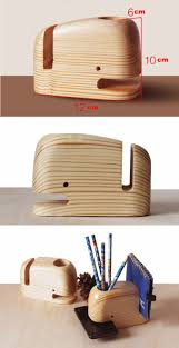best 25 wooden desk organizer ideas on pinterest cable